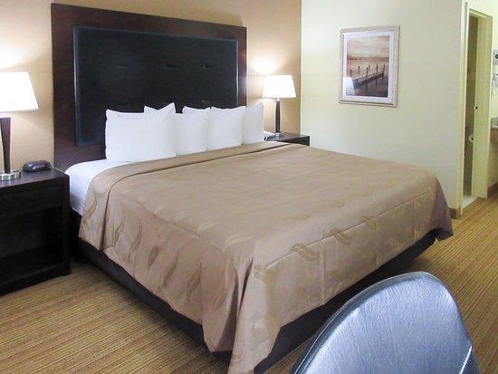 Άντερσον, Νότια Καρολίνα: Guestroom