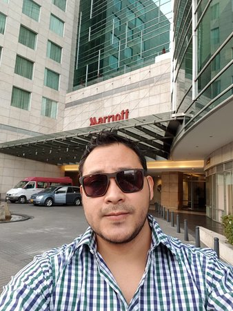 Bogota Marriott Hotel: photo0.jpg