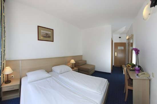 Punat, Croatia: Comfort room