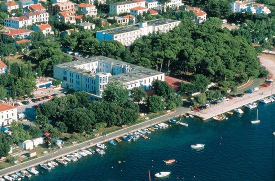 Punat, Croatia: Hotel Park