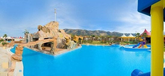 Magic Robin Hood El Albir Spain Hotel Reviews Photos Price