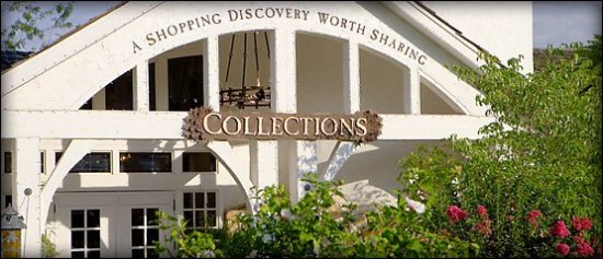 Big Cedar Lodge: BCLCollections Boutique
