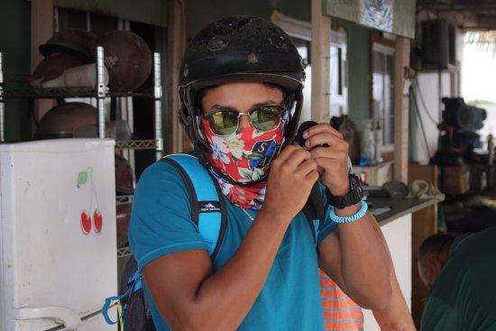 Paradera, Aruba: Super ATV TOUR in Aruba