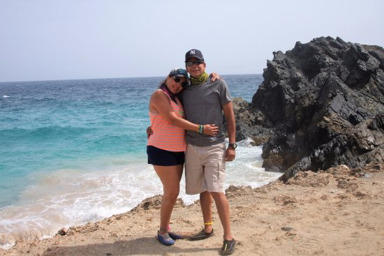 Paradera, Aruba: A tour that worth every penney.... Amazing