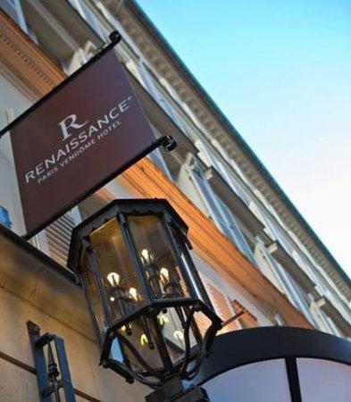 Renaissance Paris Vendome Hotel Updated 2017 Prices Reviews France Tripadvisor