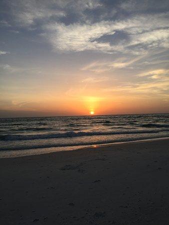 incredible sun set view - photo #10