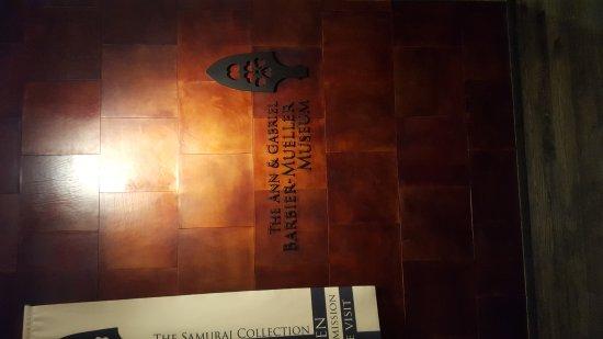 The Ann and Gabriel Barbier-Mueller Museum : The Samurai Collection
