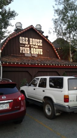 Ore House at the Pine Grove Foto