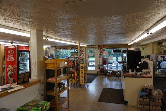 Biddeford, ME: Inside West St. Market