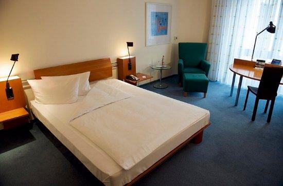 Radisson Blu Fuerst Leopold Hotel: Guest Room