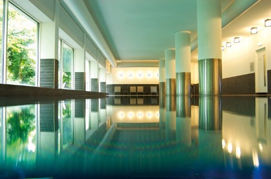 Swimming Pool Park Plaza Cardiff Picture Of Park Plaza Cardiff Cardiff Tripadvisor