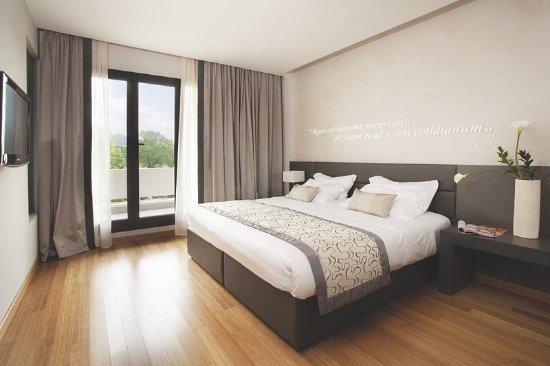 Radisson Blu Resort, Terme di Galzignano – Hotel Sporting: Guest Room