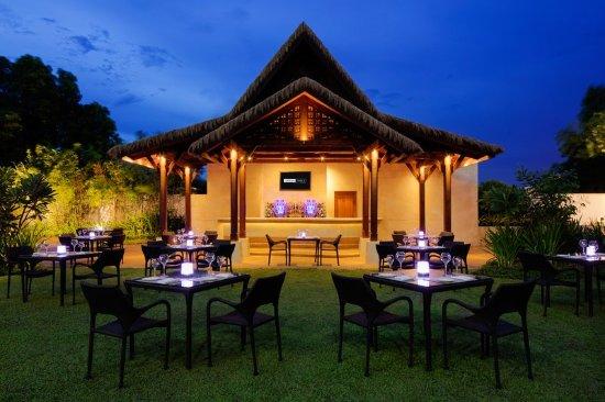 Radisson Blu Cebu: Bar/Lounge