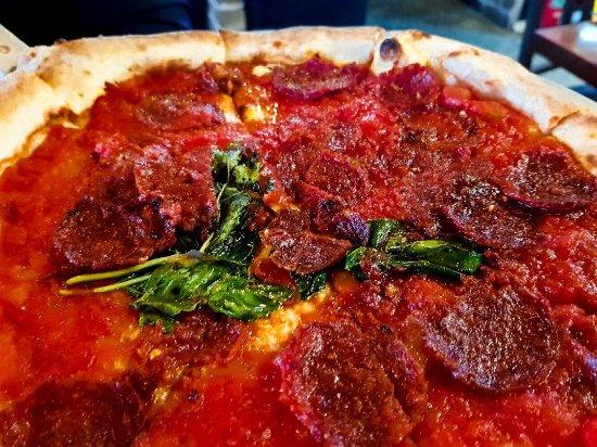 Verace Pizzeria 사진