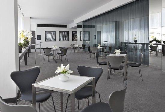 Radisson Blu Aqua Hotel: Meeting Room