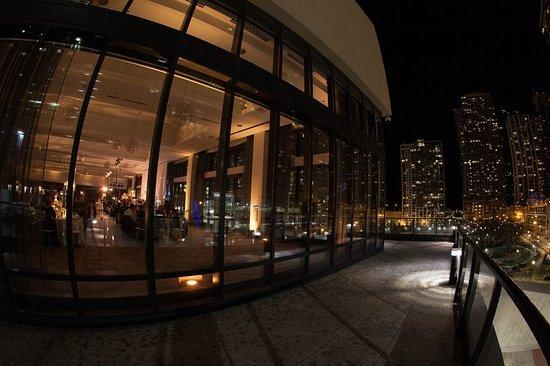 芝加哥水樓麗笙飯店照片