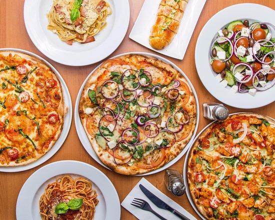 Wentworthville, Australien: pizza guru