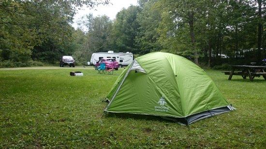 Smileys Provincial Park