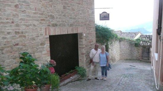 Penna San Giovanni ภาพถ่าย
