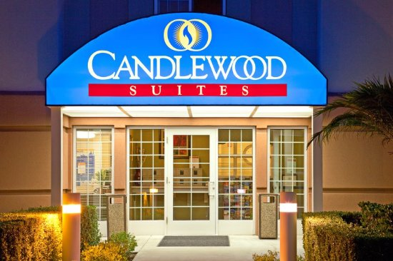 Candlewood Suites Orange County/ Irvine East: Candlewood Suites-Irvine East / Lake Forest Hotel Exterior