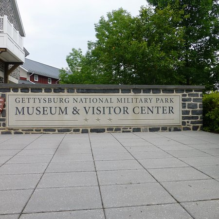 Gettysburg Museum and Visitor Center : Worth a visit