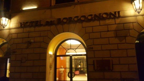 Hotel Dei Borgognoni : 20170901_155714_large.jpg