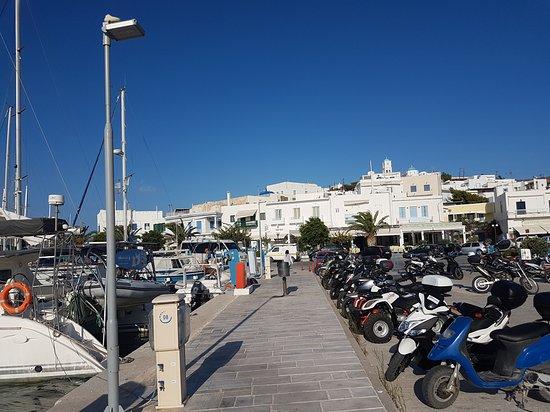 Hotel Capetan Giorgantas : 20170831_085042_large.jpg
