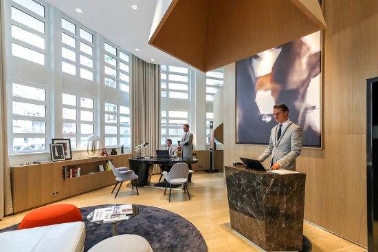 Hotel Le Muguet Paris