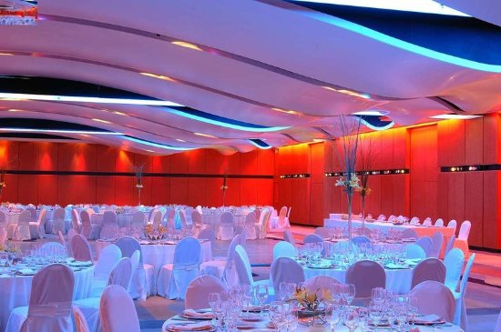 Hilton Buenos Aires: Meeting room