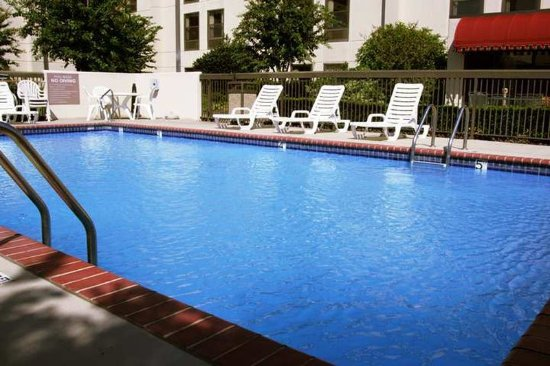 Ruston, LA: Recreational Facilities