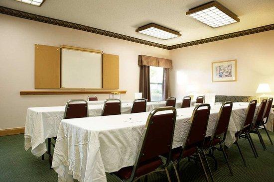 Ruston, LA: Meeting Room