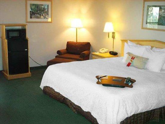 Ruston, LA: Guest Room