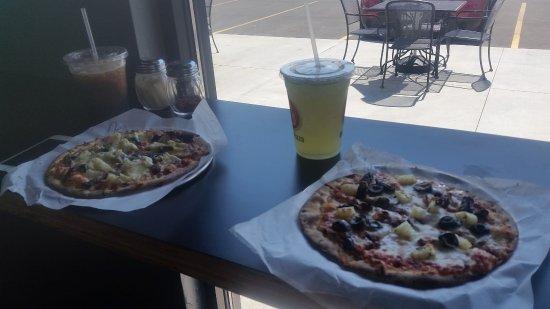Ammon, ID: Le nostre pizze