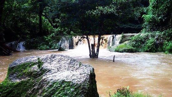Sangkhla Buri, Ταϊλάνδη: photo1.jpg