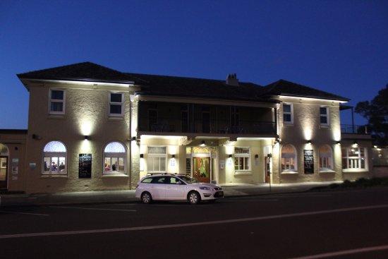 Huskisson, ออสเตรเลีย: Hotel