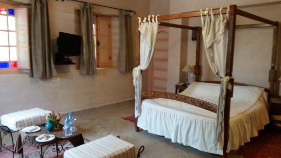 Hotel Dar Zitoune: 20170818_134726_large.jpg