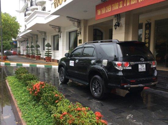 Hoian Private Transfers