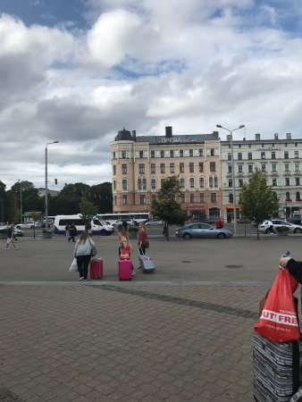 Opera Hotel Spa Riga Tripadvisor