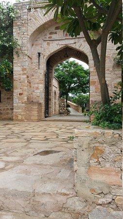 Dadhikar Fort: 20170903_075517_large.jpg