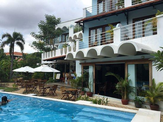 Comfortable picture of iroha garden hotel resort for Design hotel iroha