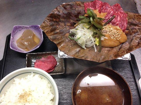 Shokusaibo Dining Sho: 食彩房ダイニング 翔