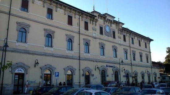 Stazione Ferroviaria di Arona