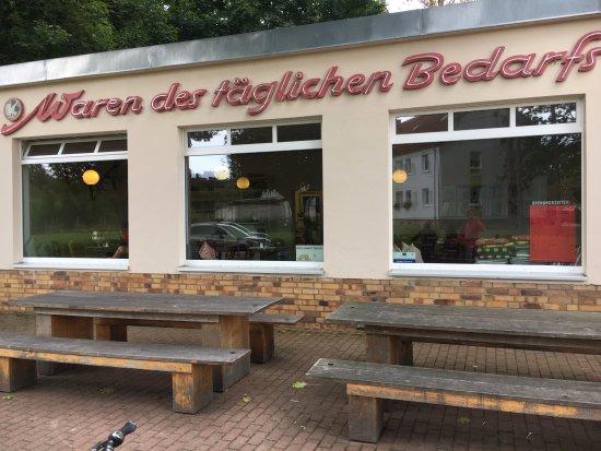 Angermunde, เยอรมนี: Außenansicht