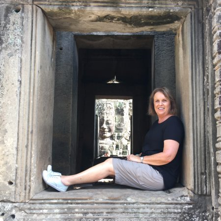 Affinity Angkor - Private Tours: One of Pilu's photos