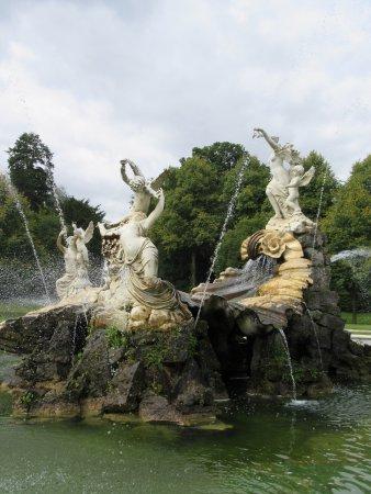 National Trust Cliveden: Impressions of Cliveden