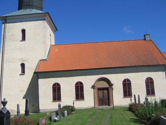 Morbylanga, Suède : Mörbylånga Kyrka