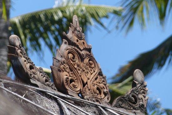 Palm Garden Amed Beach & Spa Resort Photo