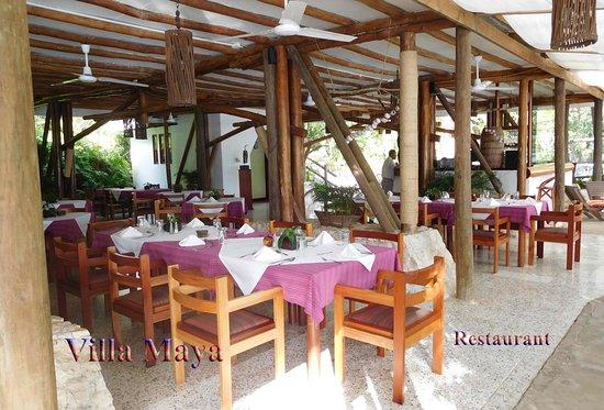 Hotel Villa Maya Photo