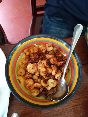 Mingalabar Myanmar Restaurant: All is tasty