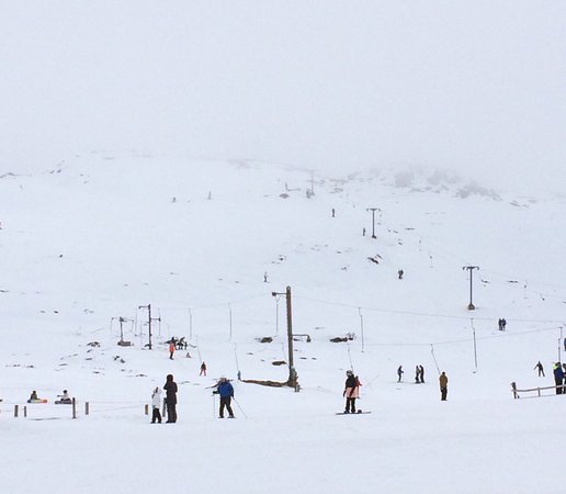10 Things You Need To Know Before Hiring A Web Designer: Ben Lomond Ski Resort (Tasmania)